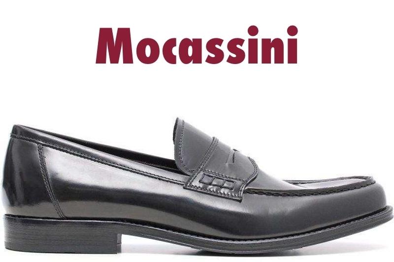 uk availability e0a3a 5f44f Mocassini Uomo, Mocassini da Imbarcazione, Mocassini Uomo ...